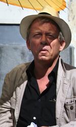 La fotogallery del film RCL - Ridotte Capacit� Lavorative - Paolo Rossi sul set del film <em>RCL - Ridotte Capacit� Lavorative</em>.