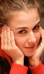 La fotogallery de La bellezza del somaro - Nina Torresi