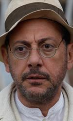 La fotogallery de La bellezza del somaro - Sergio Castellitto nel film interpreta Marcello Sinibaldi