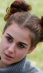 La fotogallery de La bellezza del somaro - Nina Torresi nel film interpreta Rosa