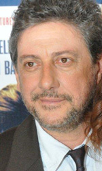Una commedia progressista contro i cinepanettoni - Sergio Castellitto in compagnia della moglie Margaret Mazzantini.