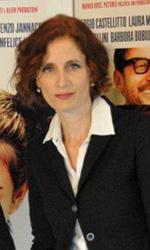 Una commedia progressista contro i cinepanettoni - Margaret Mazzantini insieme al marito Sergio Castellitto.