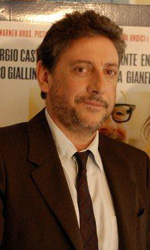 Una commedia progressista contro i cinepanettoni - Sergio Castellitto insieme alla moglie Margaret Mazzantini.