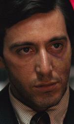 Il padrino ha cambiato voci, ma perch�? - Don Vito Corleone in una scena de Il padrino (1972).