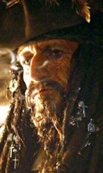Trailer italiano e foto di Pirati dei Caraibi 4: Oltre i Confini del Mare - Keith Richards interpreta il capitano Teague.