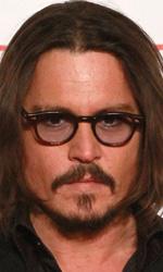 Il turista e la femme fatale - Johnny Depp