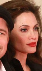 Il turista e la femme fatale - L'arrivo di Brad Pitt e Angelina Jolie sul red carpet