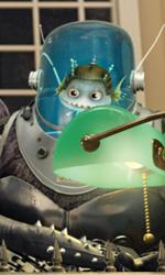 La fotogallery del film Megamind - Megamind e Minion.