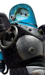 La fotogallery del film Megamind - Minion doppiato nella versione originale da David Cross.