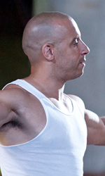 Trailer italiano e foto ufficiali del film Fast Five - Dominic Toretto e Hobbs.