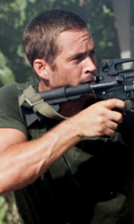Trailer italiano e foto ufficiali del film Fast Five - Dominic e Brian.