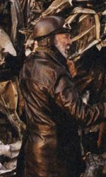 La fotogallery del film L'esplosivo piano di Bazil - Placard e Bazil.