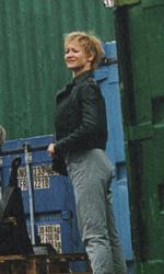 La fotogallery del film L'esplosivo piano di Bazil - Una scena del film L'esplosivo piano di Bazil.