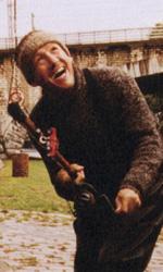 La fotogallery del film L'esplosivo piano di Bazil - Dany Boon interpreta Bazil.