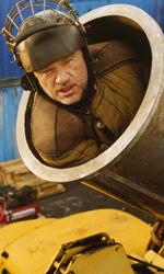 La fotogallery del film L'esplosivo piano di Bazil - Dominique Pinon interpreta Fracasse.