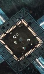 Trailer italiano e screenshoot del film Thor - Un impianto dello S.H.I.E.L.D.S. in New Mexico.