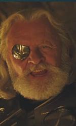 Trailer italiano e screenshoot del film Thor