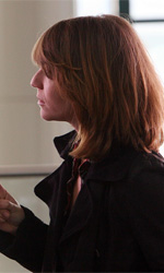 La fotogallery del film Un altro mondo - Andrea con Livia.