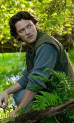 La fotogallery del film Tamara Drewe - Tradimenti all'inglese - Luke Evans interpreta Andy Cobb.
