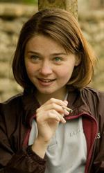 La fotogallery del film Tamara Drewe - Tradimenti all'inglese - Jessica Barden interpreta Jody Long.