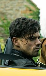 La fotogallery del film Tamara Drewe - Tradimenti all'inglese - Dominic Cooper interpreta Ben Sergeant.
