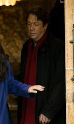 La fotogallery del film Tamara Drewe - Tradimenti all'inglese - Tamara e Nicholas.