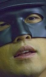 Online la featurette Un nuovo tipo di eroe - Jay Chou interpreta Kato.