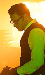 Online la featurette Un nuovo tipo di eroe - Seth Rogen interpreta Britt Reid / Green Hornet.
