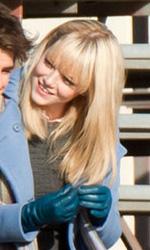 Primo sguardo a Andrew Garfield nelle vesti di Peter Parker