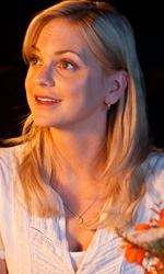 La fotogallery del film L'Orso Yoghi - Anna Farsi interpreta Rachel.