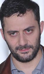 In foto Filippo Timi (42 anni)