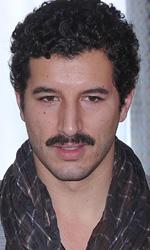 In foto Francesco Scianna (34 anni)