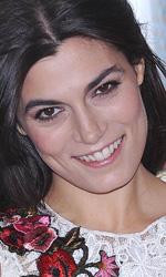 In foto Valeria Solarino (37 anni)