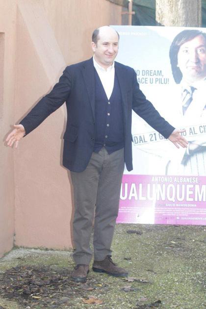 Qualunquemente (2011)