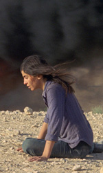 La fotogallery del film La donna che canta - Lubna Azabal interpreta Nawal Marwan nel film La donna che canta.