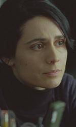 La fotogallery del film La donna che canta - M�lissa D�sormeaux-Poulin interpreta Jeanne Marwan nel film La donna che canta.