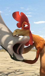 La fotogallery del film Animals United 3D - Una scena del film.