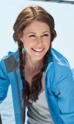 La fotogallery del film Segui il tuo cuore - Amanda Crew interpreta Tess Carroll.