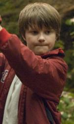 La fotogallery del film Segui il tuo cuore - Charlie e Sam mentre giocano a baseball.
