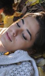 Febbre da fieno, la fotogallery del film - Andrea Bosca e Diane Fleri in una scena del film <em>Febbre da fieno</em>