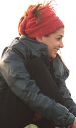Febbre da fieno, la fotogallery del film - Giulia Michelini nel film interpreta Franky