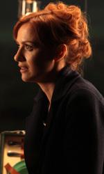 Febbre da fieno, la fotogallery del film - Camilla Filippi nel film interpreta Giovanna