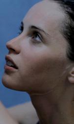 Like Crazy vince il Gran Premio della Giuria al Sundance 2011 - Felicity Jones in una scena del film <em>Like Crazy</em>. L'attrice ha vinto il Premio Speciale della Giuria per la sua interpretazione di Anna.