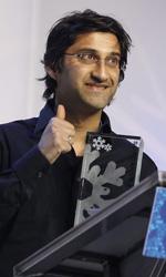 Like Crazy vince il Gran Premio della Giuria al Sundance 2011 - Il regista Asif Kapadia accetta il Premio del pubblico World Cinema (Documentario), per il film Senna.