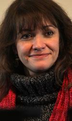 Il tema dell'emigrazione affrontato in modo inedito e nuovo - La regista Paola Randi alla presentazione del suo film