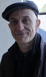 Il tema dell'emigrazione affrontato in modo inedito e nuovo - L'attore Peppe Servillo alla presentazione del film di Paola Randi