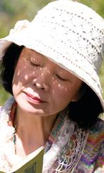 Poetry nelle sale da aprile - Yoon Hee-Jeong in una scena del film