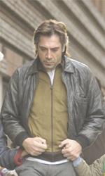La fotogallery del film Biutiful - Uxbal � profondamente innamorato dei suoi due figli, Ana e Mateo.