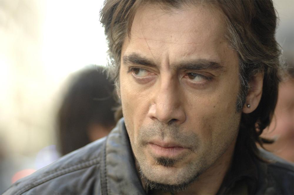 In foto Javier Bardem (48 anni)