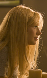 Un musical per Christina Aguilera - Ali Rose discute con Marcus Gerber.